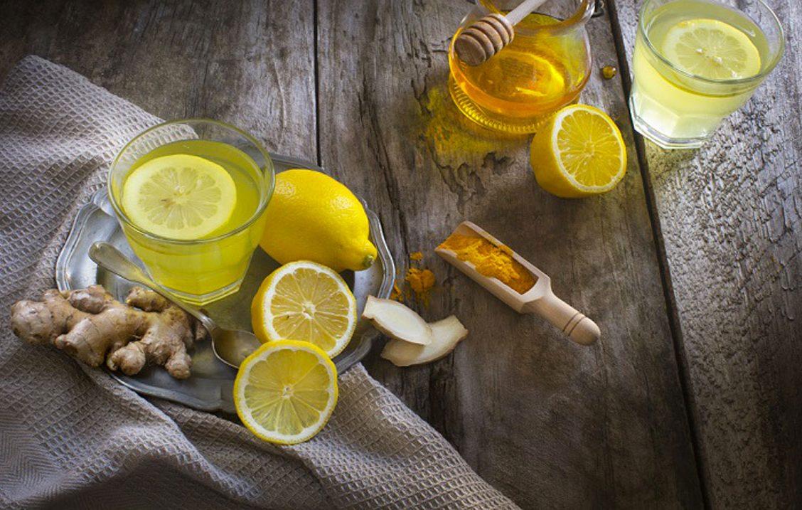 bere acqua calda e limone per dimagrire