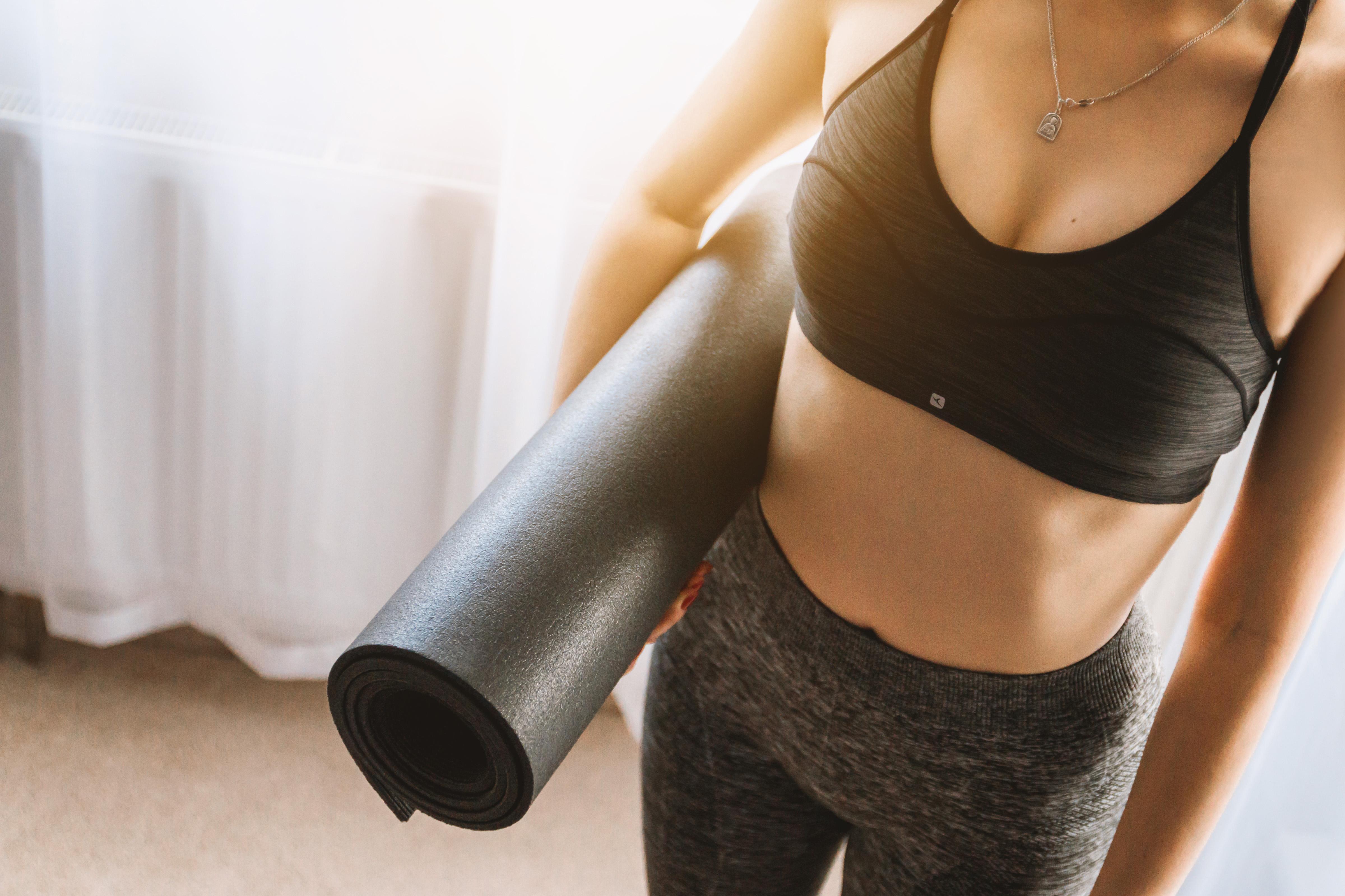 tappetino yoga scegliere giusto